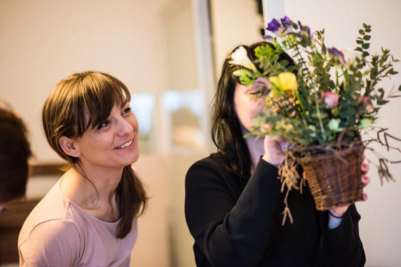 Ha az álmodról van szó, megéri újratervezni avagy hogyan lettem virágkötő – Interjú Mosonyi Verával