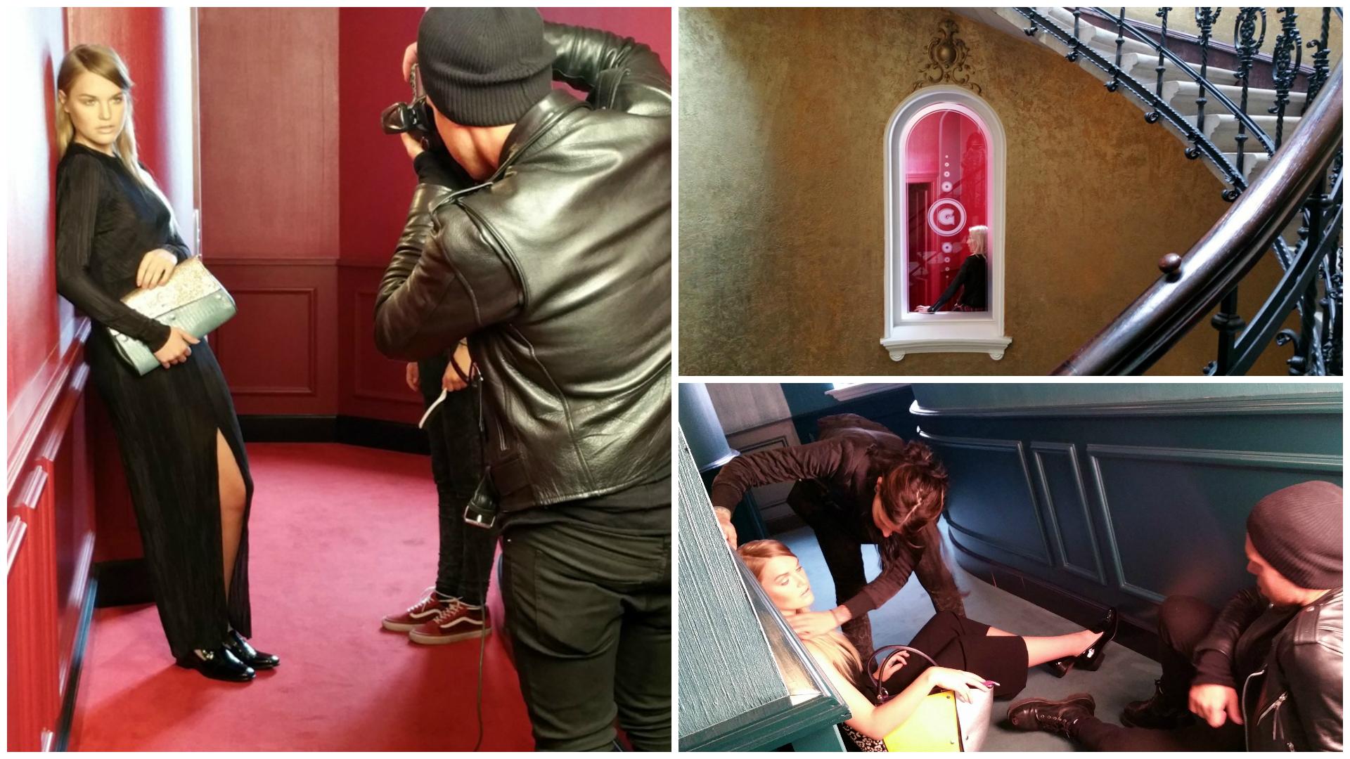 A kulisszák mögött – Fotózás a Gerlóczy Rooms de Lux-ban