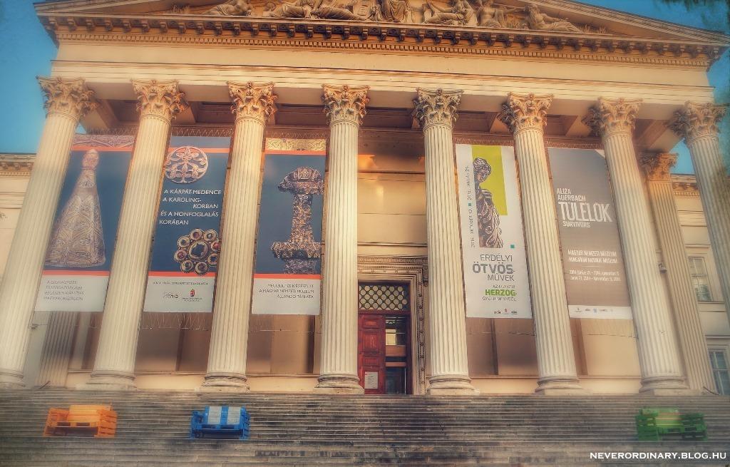 Szubjektív ajánló  – Magyar Nemzeti Múzeum