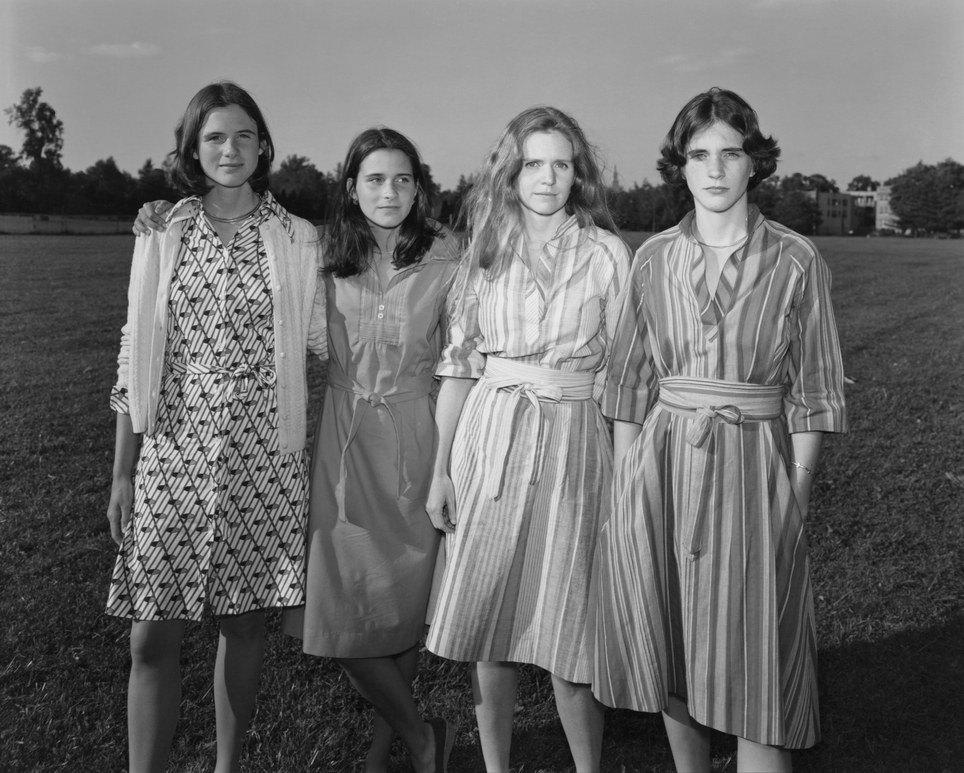 A Brown nővérek 40 éve