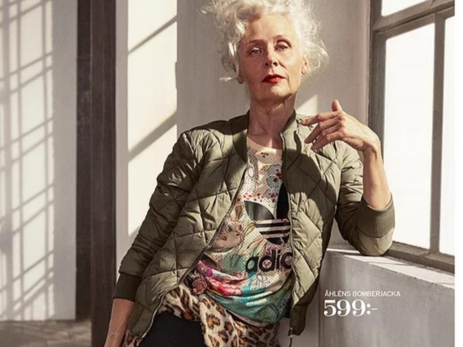 Hol vannak a 40 feletti nőknek szóló reklámok?