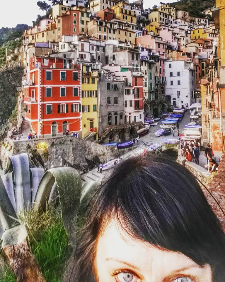 Cinque Terre – turizmus futószalagon