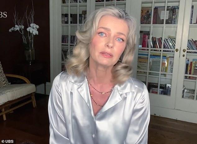 Az egykori topmodell pénzügyi tudatosságra szólítja fel nőtársait – neked van nyugdíjstratégiád?