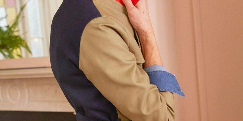 60 évesen is lehetsz divat influenszer