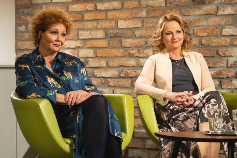 Szeretném, ha változna a közfelfogás a változókorban lévő nőkről – Hadas Kriszta televíziós szerkesztő, riporter az öregedésről