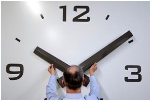 Óraátállítás – 8 nem kívánt hatás 1 óráért