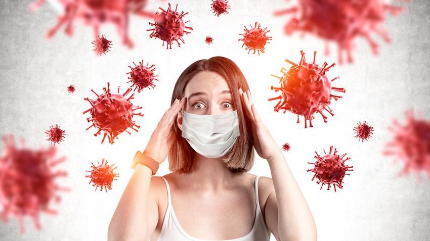 """""""Ugyan már! Ez csak influenza!"""" – Miért reagálunk különbözőképpen a koronavírusra?"""