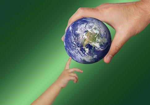 Mit tehetünk azért, hogy a jövő generációja megóvja a bolygónkat?