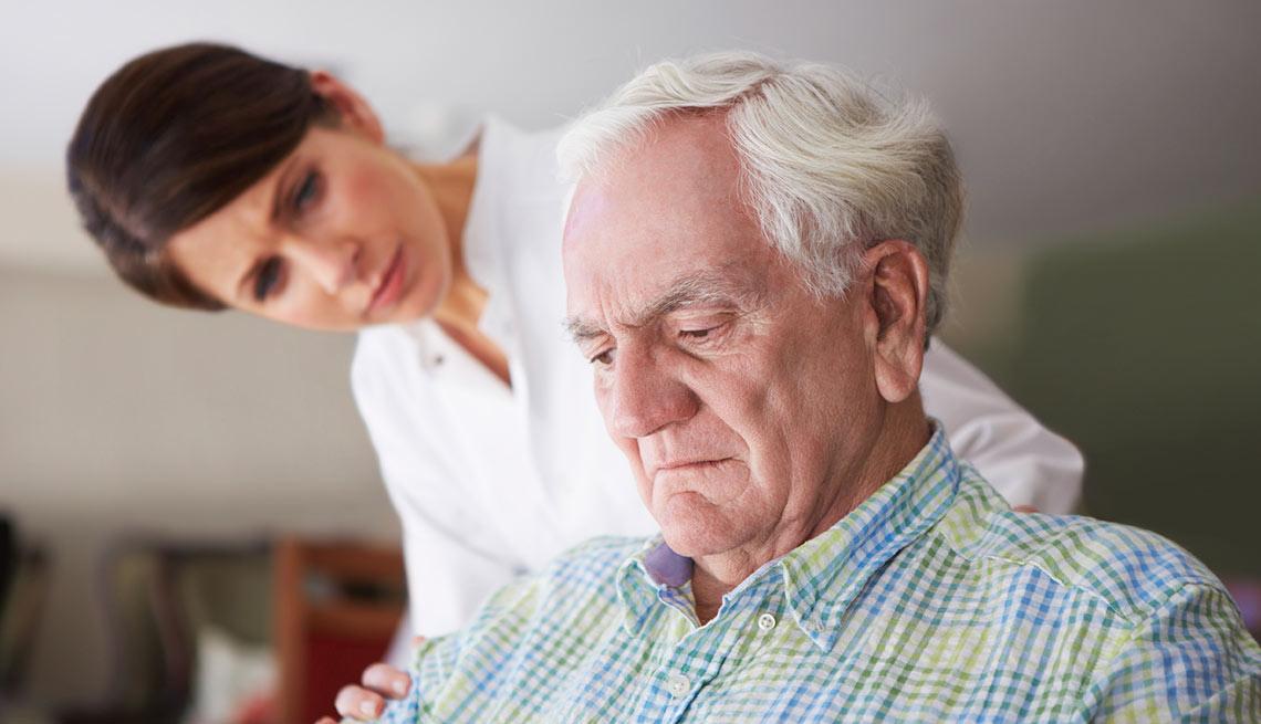 Veszteség és bánat: demencia a családban