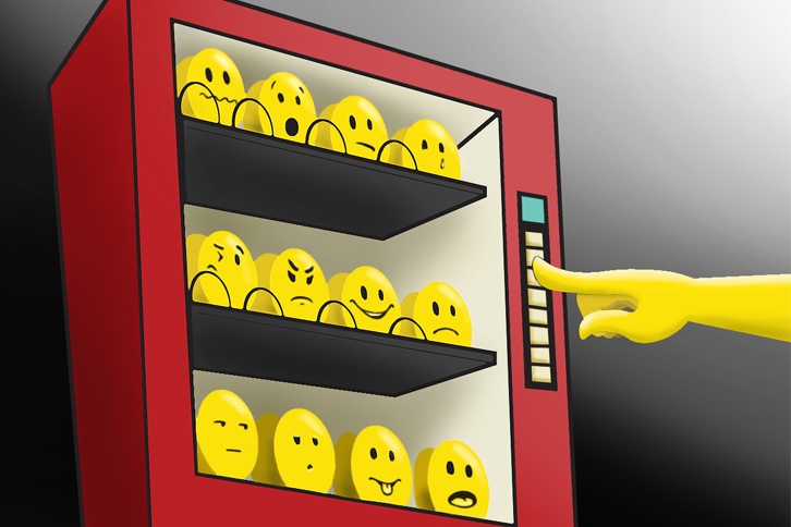 """""""Folyton halogatom a nehéz feladatokat!"""" – Hogyan szabályozzuk hatékonyan érzelmeinket?"""
