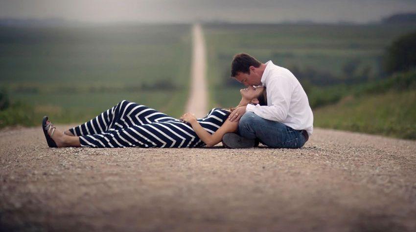 Az érett párkapcsolathoz vezető rögös út