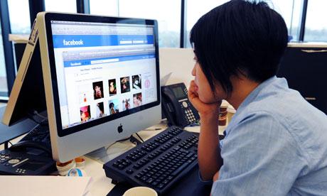 Hogyan hat ránk a Facebook?