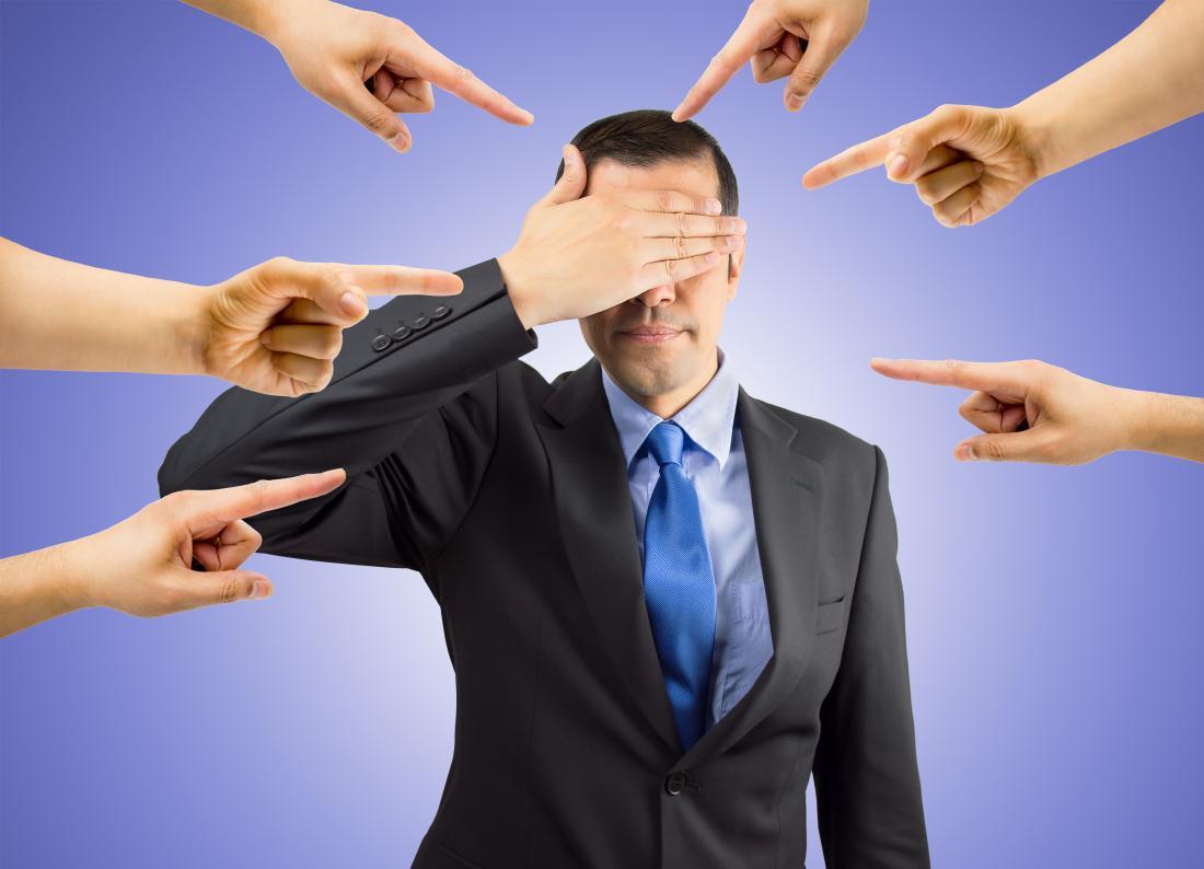 Rettegés a figyelem középpontjában – a szociális szorongás fogságában