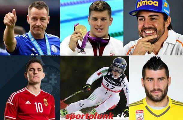 Összeállítás: Nyolc kiváló sportoló, akik visszavonultak 2018-ban ...