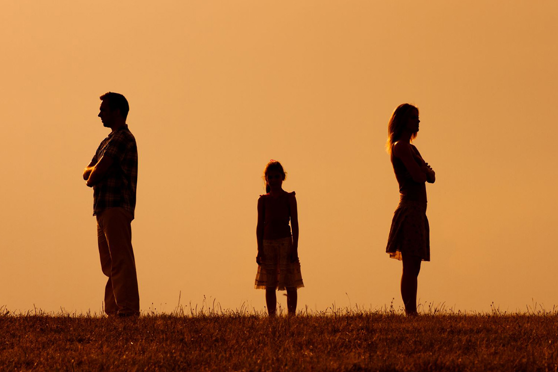 Separation And Divorce - ISPCC