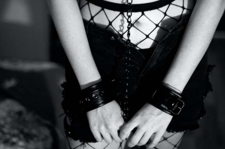 INTERJÚ: szexuális szabadság a BDSM világában