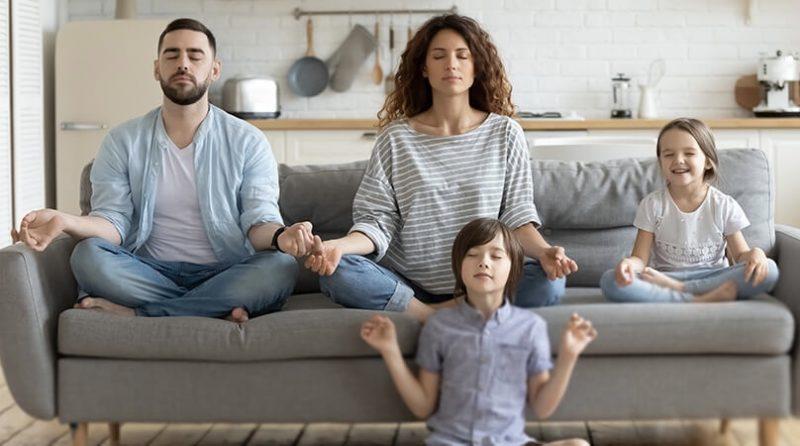 Gyakorlati tippek szülőknek a bezártság okozta feszültség enyhítésére