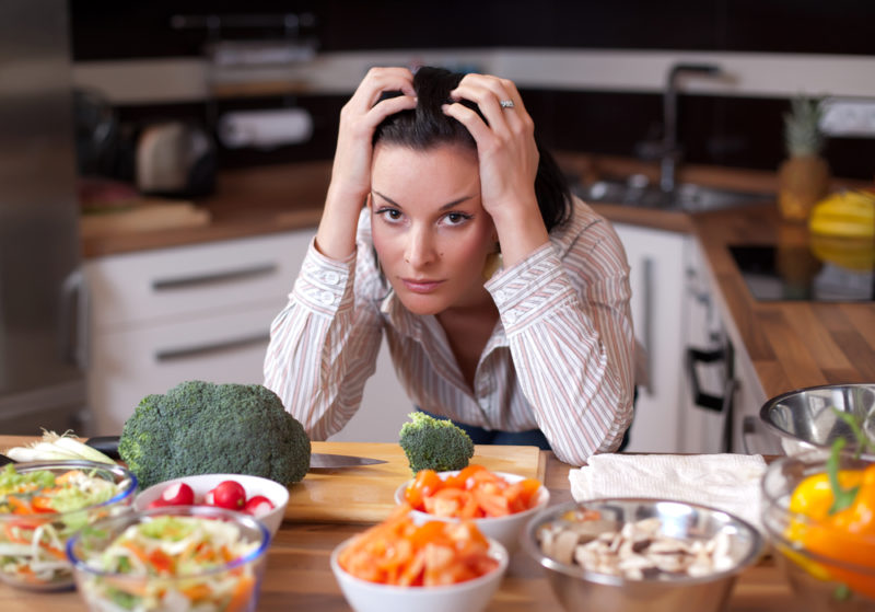 Orthorexia nervosa: amikor az egészséges étkezés rögeszméssé válik