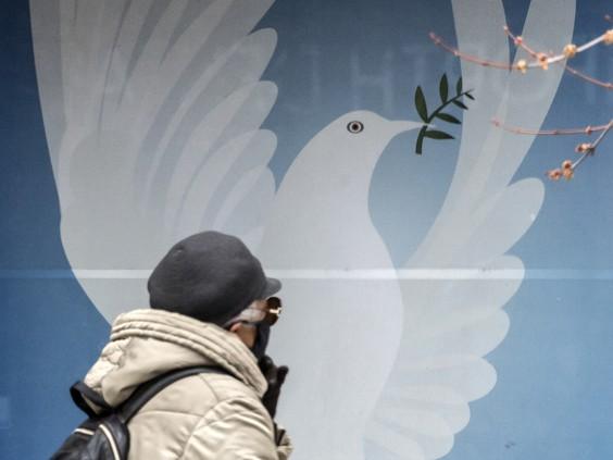 Mi a közös a Húsvétban, a tavaszban és a pandémiában?