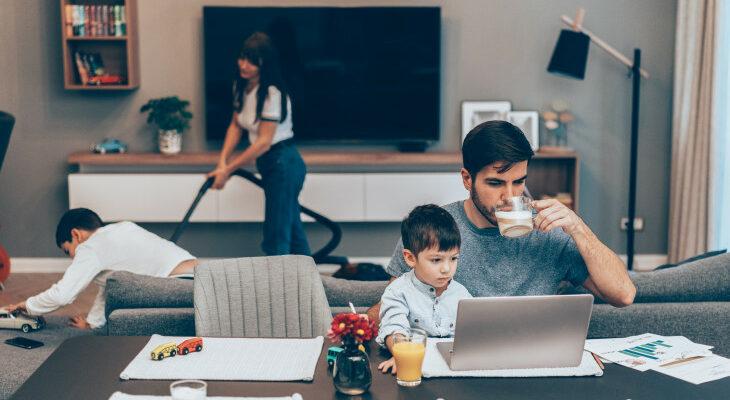 Home office szindróma – Amit érdemes megfogadni, ha hosszú távon kell otthonról dolgoznunk