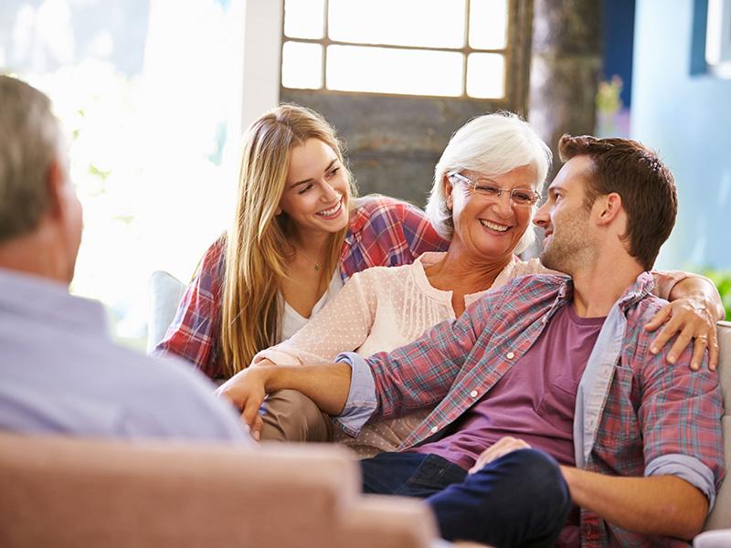 Leválás – Miért szükségszerű az érzelmi leválás szüleinkről?