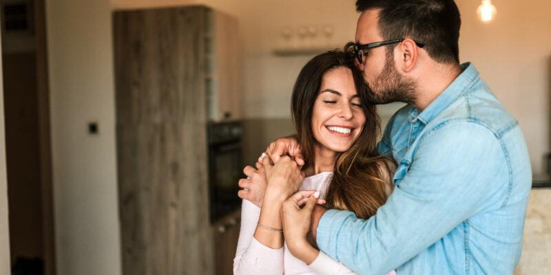 Párkapcsolati kötődés – Már csecsemőkorban kialakulhat a felnőttkori bizalom?