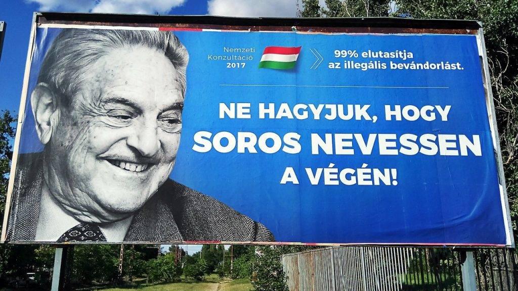 """Alsótagozatos """"őkezdte"""": Bokros nácizott, a kormány sorosozott egy nagyot"""