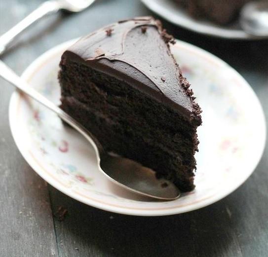 Miért eszünk meg még 1 szelet csokitortát?