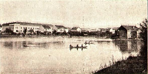 A Szeged környéki vizek neve régi történeteket rejt