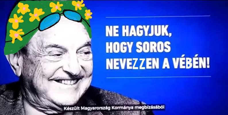 Orbán meghátrál: leszedik a Soros-plakátokat