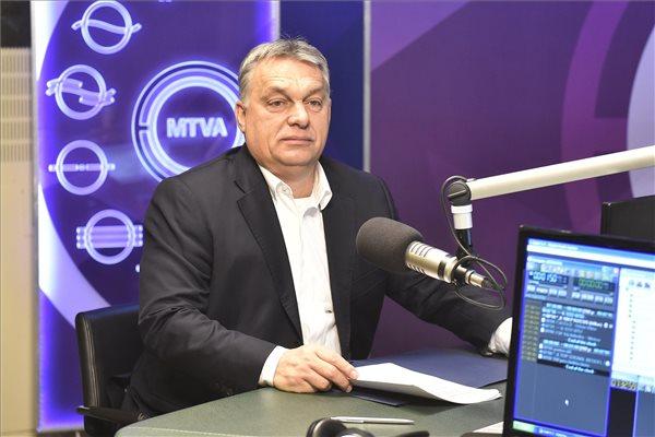 Itt a magyarázat: ezért harsogja Orbán, hogy a választás tétje a bevándorlás megállítása