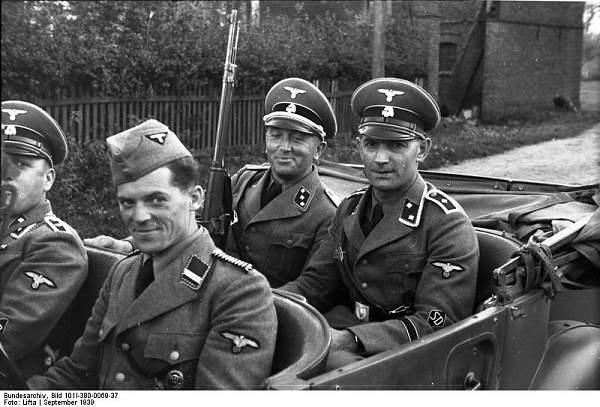 Meghamisított fényképpel próbálta bizonyítani a kormánypropaganda Donald Tusk nagyapjának állítólagos náci múltját