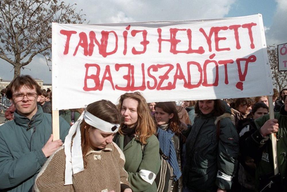 Bokros is elsápadna a piacosítás mértékén: Orbánék kivéreztették, most eladják a felsőoktatást