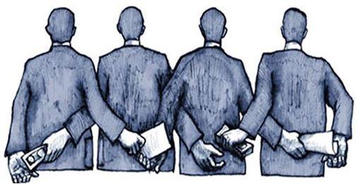 Szerencsére már egyáltalán nincsen korrupció Magyarországon