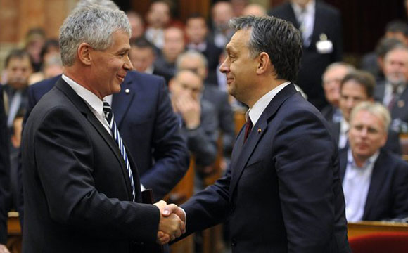 Orbán dolgozószobáját is legális lehallgatni rejtett mikrofonnal