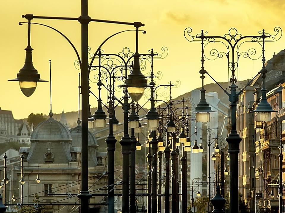 A legjobb történetek, amik összefoglalják Budapestet 100 szóban
