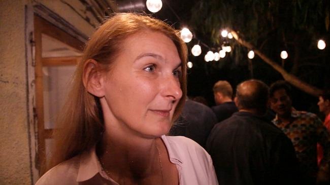 Váratlanul hazudott egy bődületeset a kormánypropaganda Baranyi Krisztináról