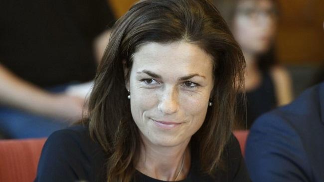 Bődületeset hazudott Varga Judit a brüsszeli meghallgatáson