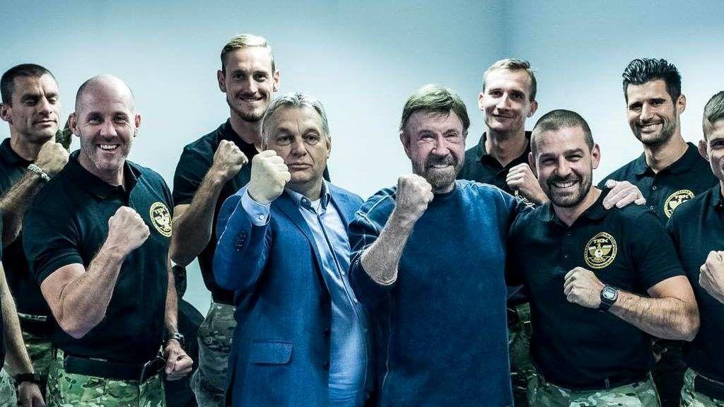 Csak pár lépés kell Orbánnak, hogy kemény diktatúrát vezessen be Magyarországon