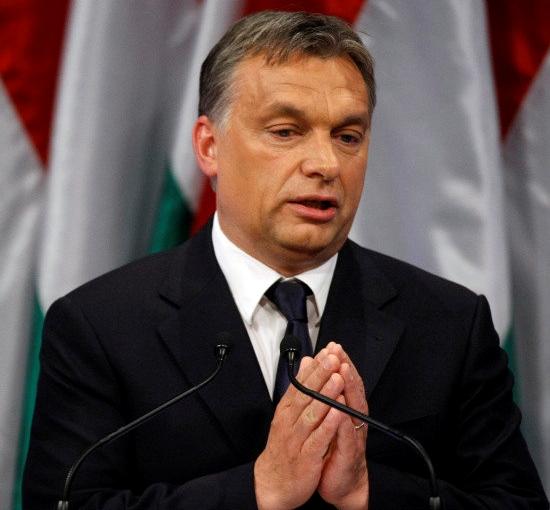 Imádkozott ma már Orbán Viktorért?