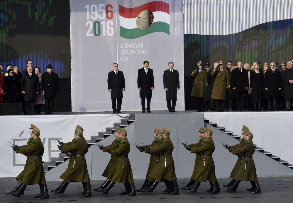 Áder mégis maradna államfő, Orbán mégis megengedné