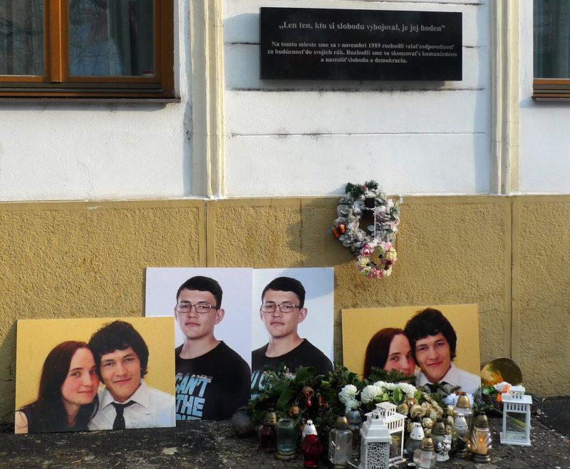 Ádert bármikor elcserélnénk a szlovák elnökre (Ráfizetéssel is) Jan Kuciak emléke