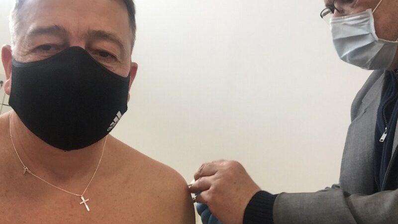 Bayer arra jutott, hogy alig van áldozata a járványnak Magyarországon