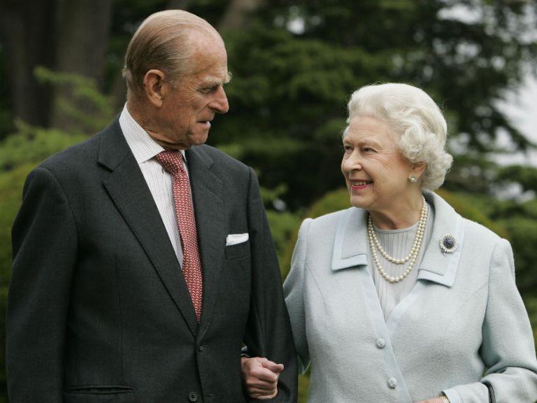 Meghalt Fülöp herceg, II. Erzsébet férje – fotók