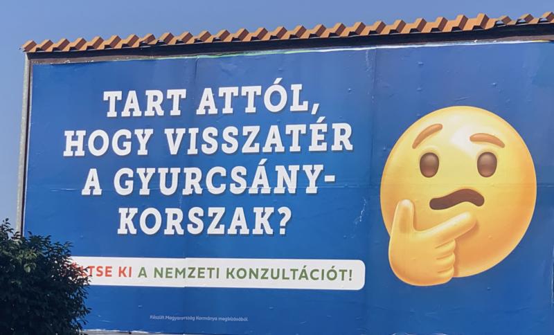 Konzultál a kormány, konzultálnak egyes fideszes polgármesterek is, de minek?