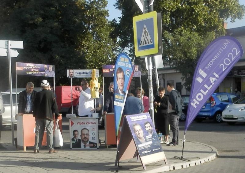 Ellenzéki előválasztás: a Fidesz egyelőre tanácstalan