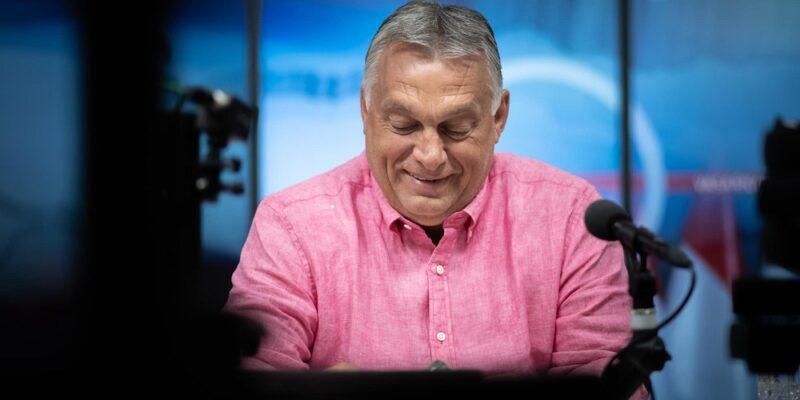 Mindenki emlékszik, mit csinált szeptember 11-én – kivéve Orbán Viktort