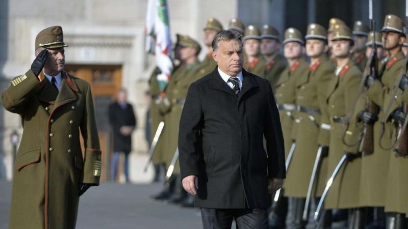 Egy nemzetközi csatorna Magyarország példáján mutatja be, hogyan érhet véget a demokrácia
