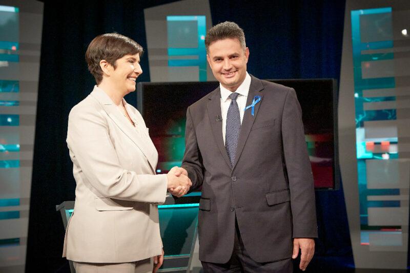 Márki-Zay állhat nyerésre a miniszterelnök-jelölti előválasztáson