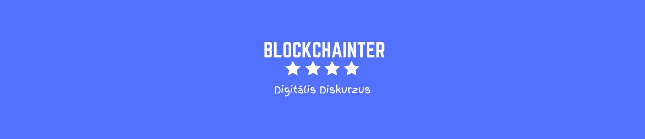 Blockchainter